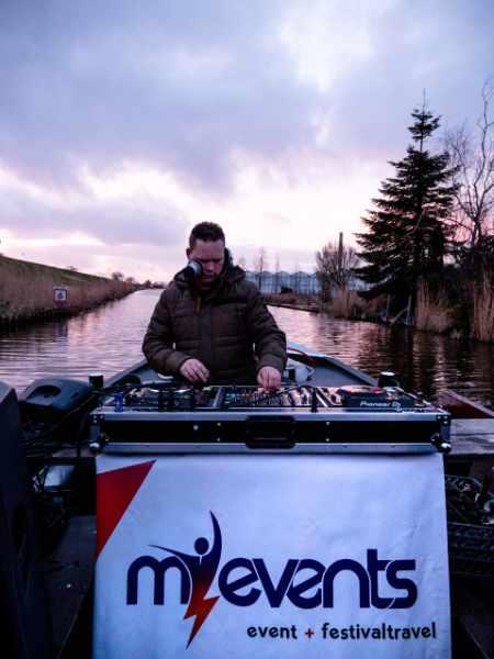 Kevin DJ