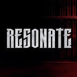 Resonate 2019 logo