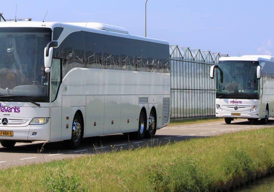 Taxi en Busvervoer